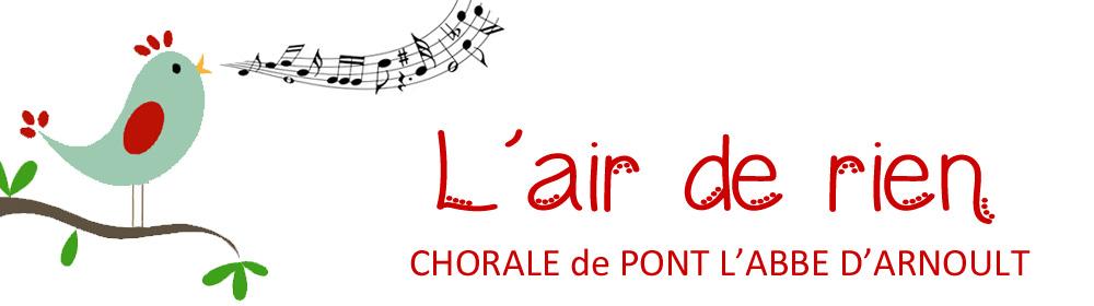 rencontres de chorale